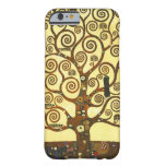 Gustav Klimt Tree of Life iPhone 6 case Barely There iPhone 6 Case