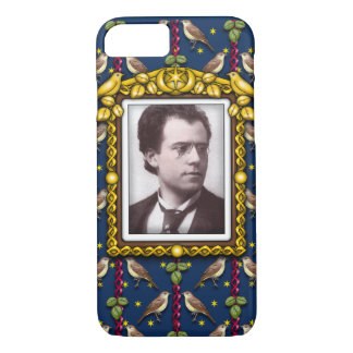 Gustav Mahler iPhone 7 Case
