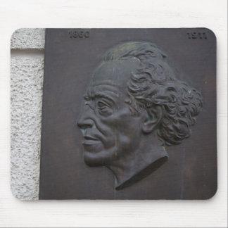 Gustav Mahler Mousepads