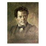 Gustav Mahler Post Cards