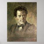 Gustav Mahler Posters