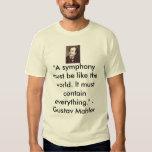 Gustav Mahler T Shirt