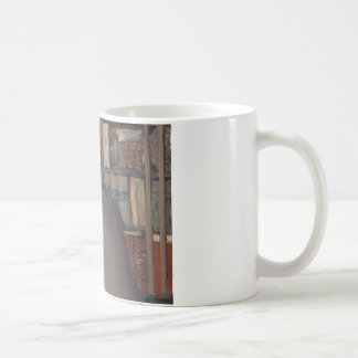 Gustave Caillebotte - Henri Cordier Coffee Mug
