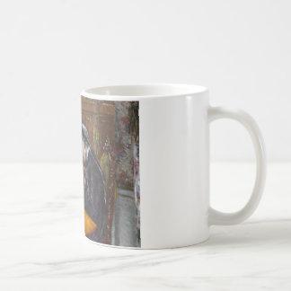 Gustave Caillebotte - Mademoiselle Boissiere Coffee Mug