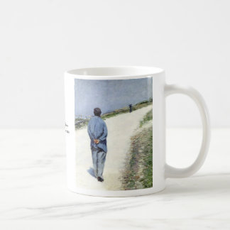 Gustave Caillebotte Mugs
