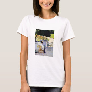 Gustave Caillebotte T-Shirt
