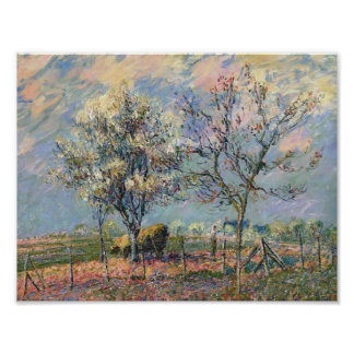 Gustave Loiseau- Spring Posters
