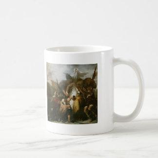 Gustave Moreau- Song of songs Mug