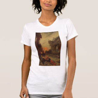 Gustave Moreau- The Death of Sappho Tshirts