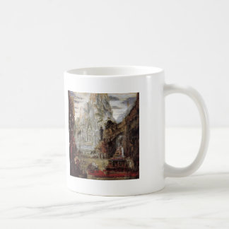 Gustave Moreau: The Triumph of Alexander the Great Mug