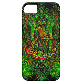 GuT Circus Toxic Yi'Kan Iphone Case