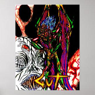 GuT Volan's Awakening Poster