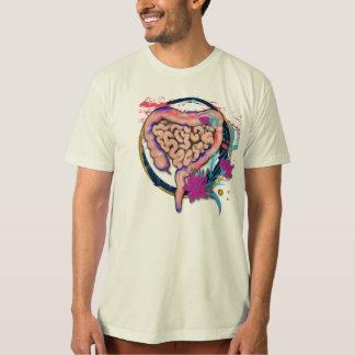 Guts AKA Intestine T Shirts