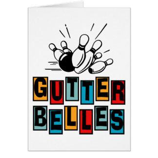 Gutter Belles Cards