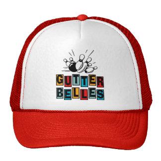 Gutter Belles Hat