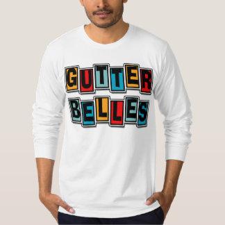Gutter Belles Tee Shirts