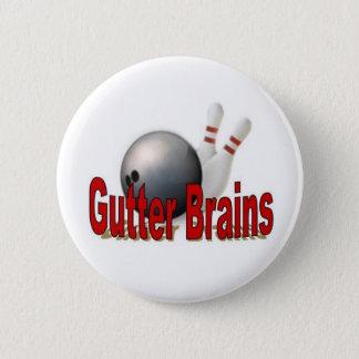 Gutter Brains Bowling Pin