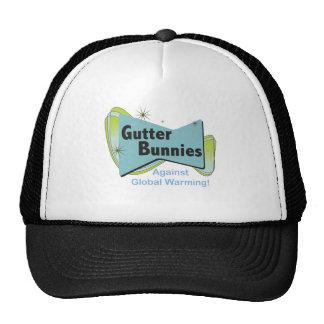 Gutter Bunnies Mesh Hat