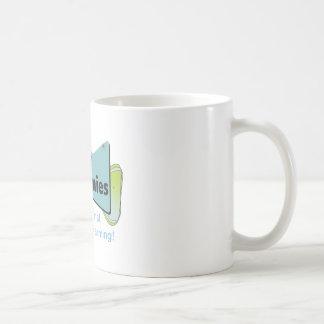 Gutter Bunnies Coffee Mugs
