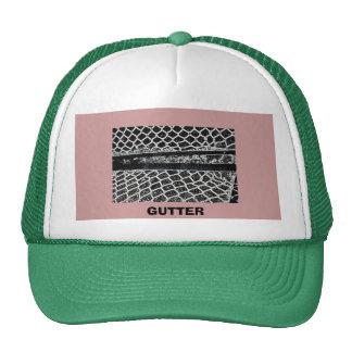 GUTTER HAT