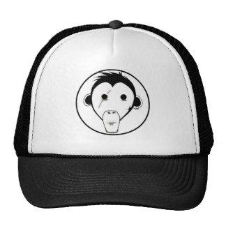 Gutter Monkey Classic Trucker Hat