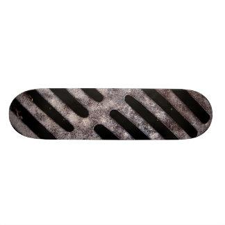 gutter skateboards