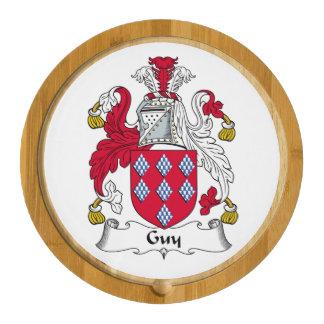 Guy Family Crest