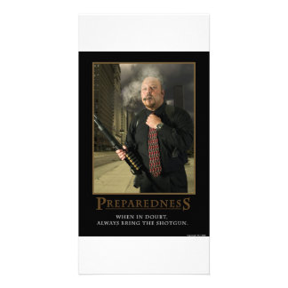 guy smoking photocard photo greeting card