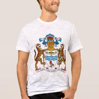 Guyana Coat of Arms detail T-Shirt
