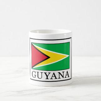 Guyana Coffee Mug
