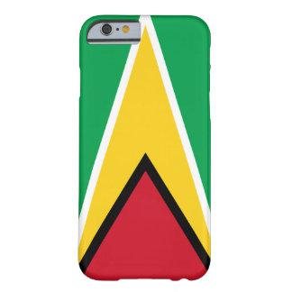 Guyana Flag iPhone 6 Case