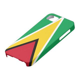 Guyana Flag iPhone 5 Cover