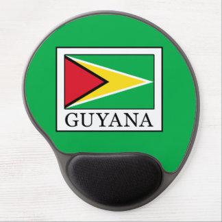 Guyana Gel Mouse Pad