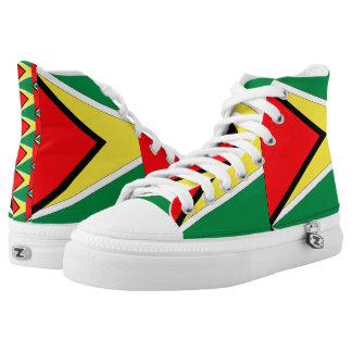 Guyana High Tops
