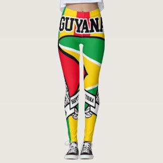 Guyana Leggings