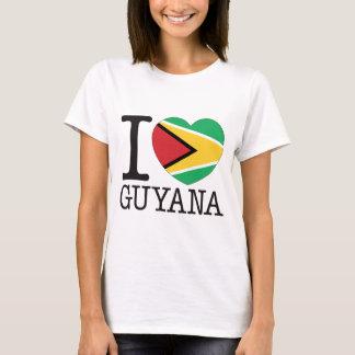 Guyana Love v2 T-Shirt