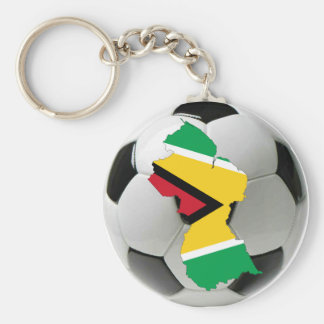 Guyana national team key ring