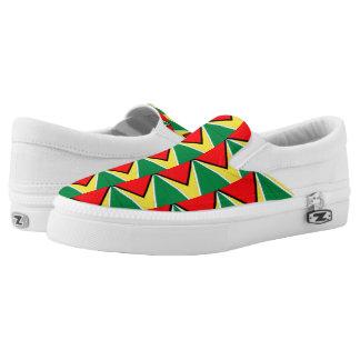 Guyana Slip On Shoes