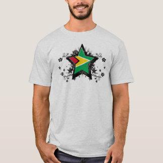 Guyana Star T-Shirt