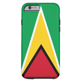 GUYANA TOUGH iPhone 6 CASE