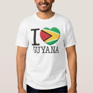 Guyana Tshirts