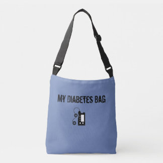 Guy's Diabetes Bag