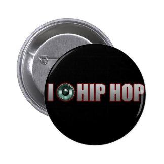 guys girls new old school HIP HOP HIPHOP RAP 6 Cm Round Badge