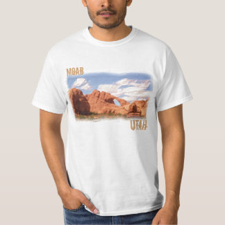 Guys Moab value shirt
