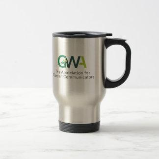 GWA Travel Mug