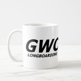 GWC Longboarding Mug