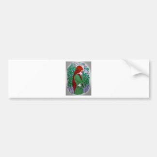 Gwen Bumper Sticker