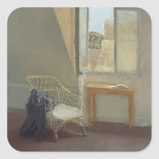 Gwen John- A Corner of the Artist's Room