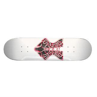 Gwen's Corset Skate Decks