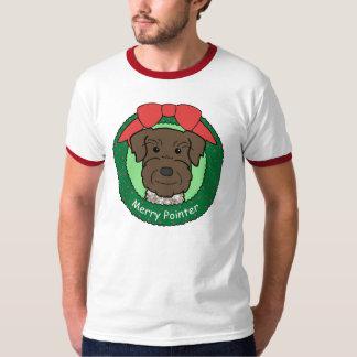 GWP Christmas T-Shirt